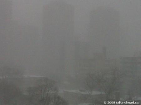 Snowmageddon 20081219